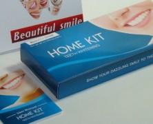 44% Carbamide Peroxide Teeth Whitening Kit