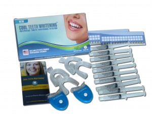 Cool Teeth Whitening Kit for Couples
