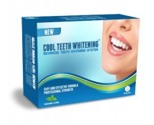 Cool Teeth Whitening Product Catalog