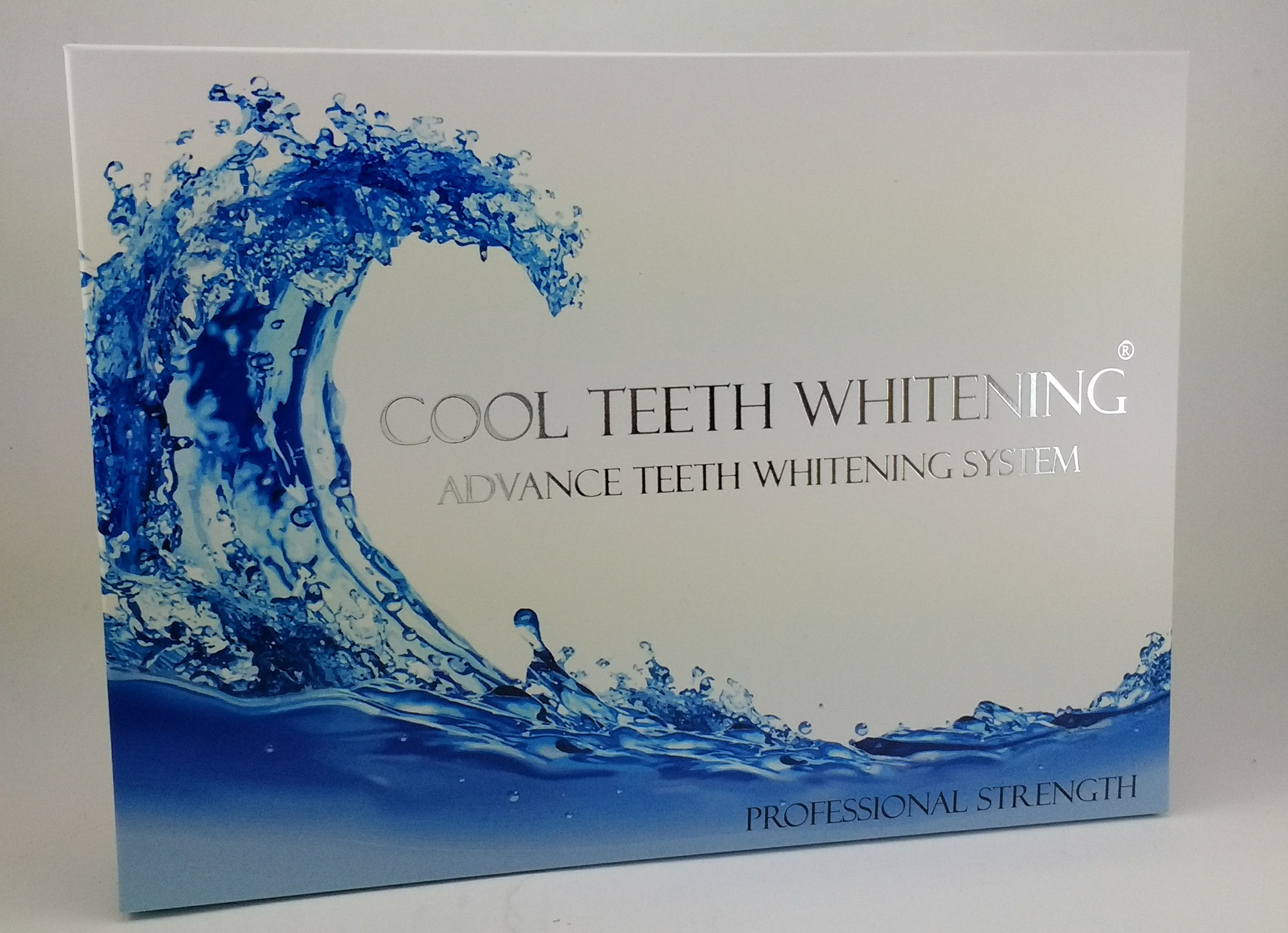 Cool teeth whitening page 3366 at home teeth whitening kits at home cool teeth whitening kit 6 months supply with light and trays fandeluxe Choice Image