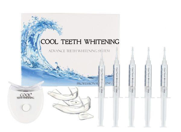 Cool Teeth Whitening 6 Month Set